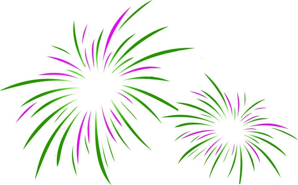 Trang trí tết cho Blogspot với hiệu ứng pháo hoa và câu đối chúc tết