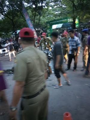 Puluhan Helm di UMK Raib dalam 2 Bulan