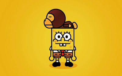 12-Best-SpongeBob-New-iPad-HD-wallpapers