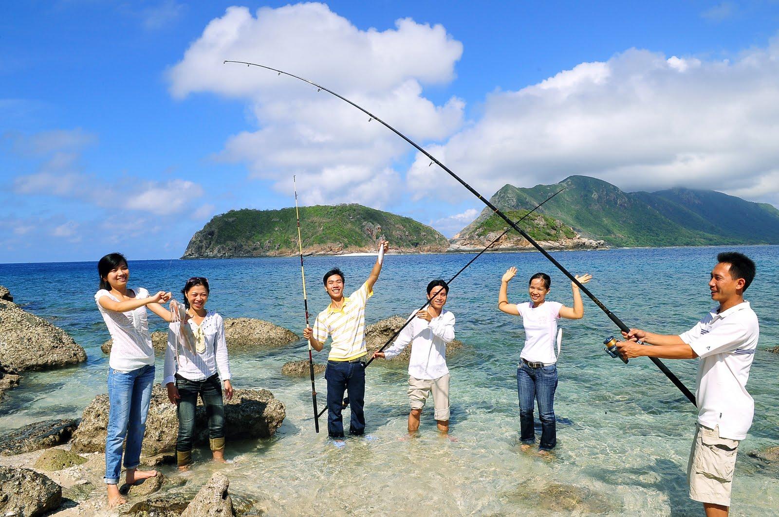 Kinh nghiệm du lịch đảo Hòn Thơm, Phú Quốc: Vi vu khắp đảo chỉ tốn khoảng 1.5 triệu