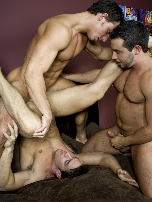 gay cock torture games