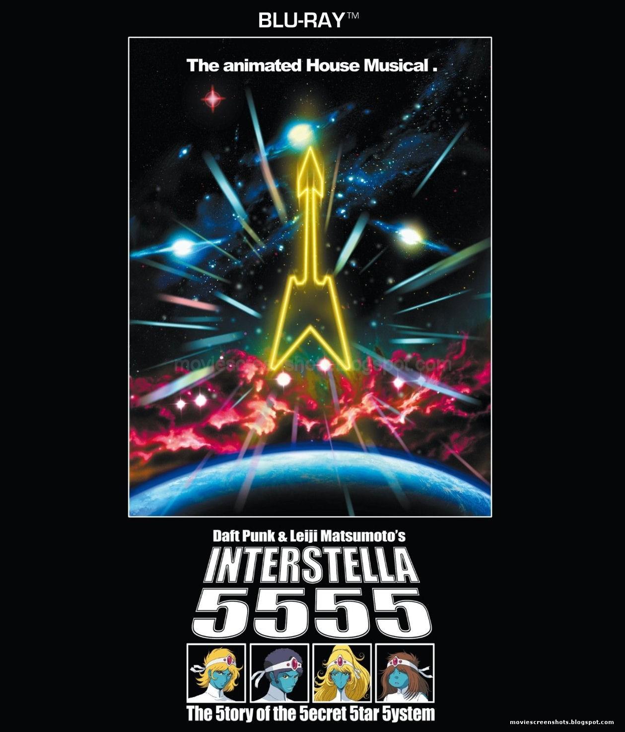 Interstella 5555 Octave