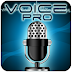 Voice PRO – HQ Audio Editor v3.3.26 Full Version Mod APK