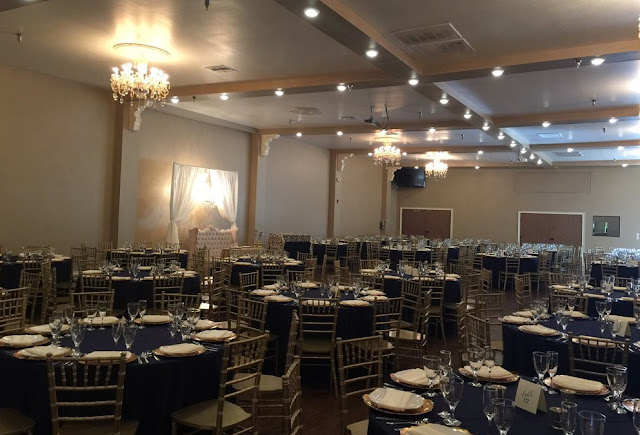 Wedding Venues In Bakersfield Ca The Westchester mall