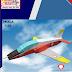 PAPERTOYS Hawk Mk.53 (TNI-AU) Skala 1:50