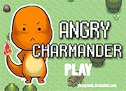 Angry Charmander