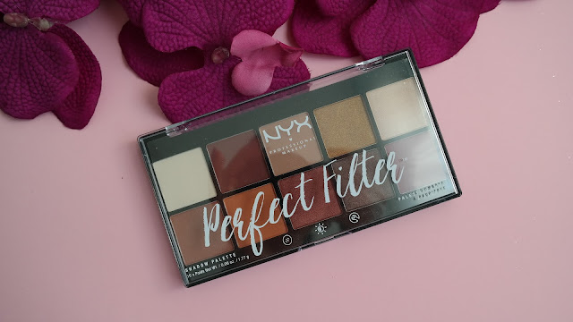 Nyx Perfect Filter Rustic Antique