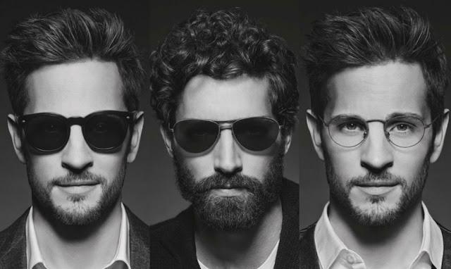 Os óculos certos para cada formato de rosto   O Eldoradense a105d6588a