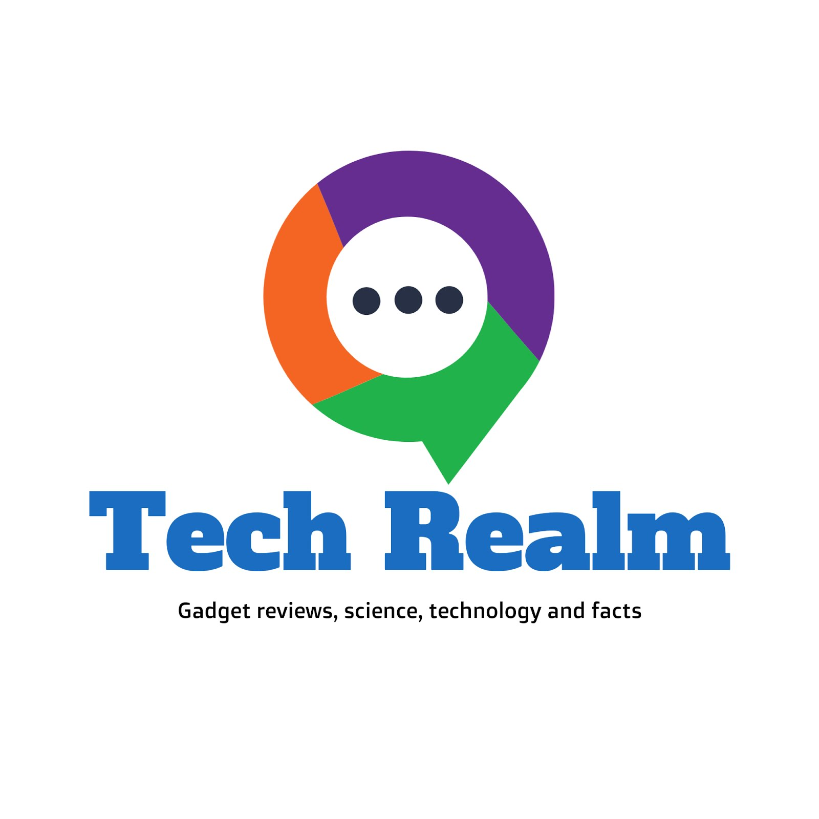 Tech Realm - Gadget reviews, science, technology and facts