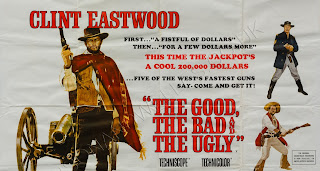 The Good, the Bad and the Ugly (1966) With Sinhala Subtitle