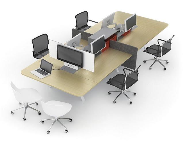 best buy modern modular office furniture Brisbane QLD for sale online