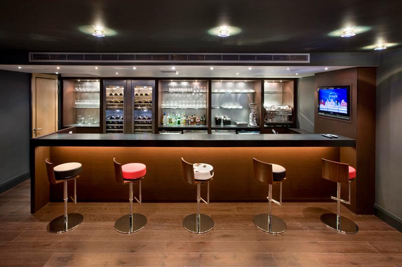 High Quality Bar Design Ideas