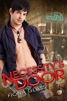Review: Necessity's Door by Fiona Glass