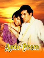 Amar Prem 1972 Full Movie [Hindi-DD5.1] 720p DVDRip ESubs Download
