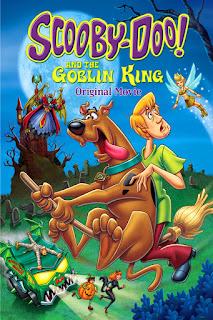 Scooby Doo si regele spiridusilor dublat in romana