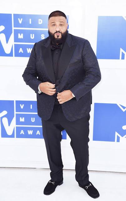 Os Looks Masculinos do VMA 2016