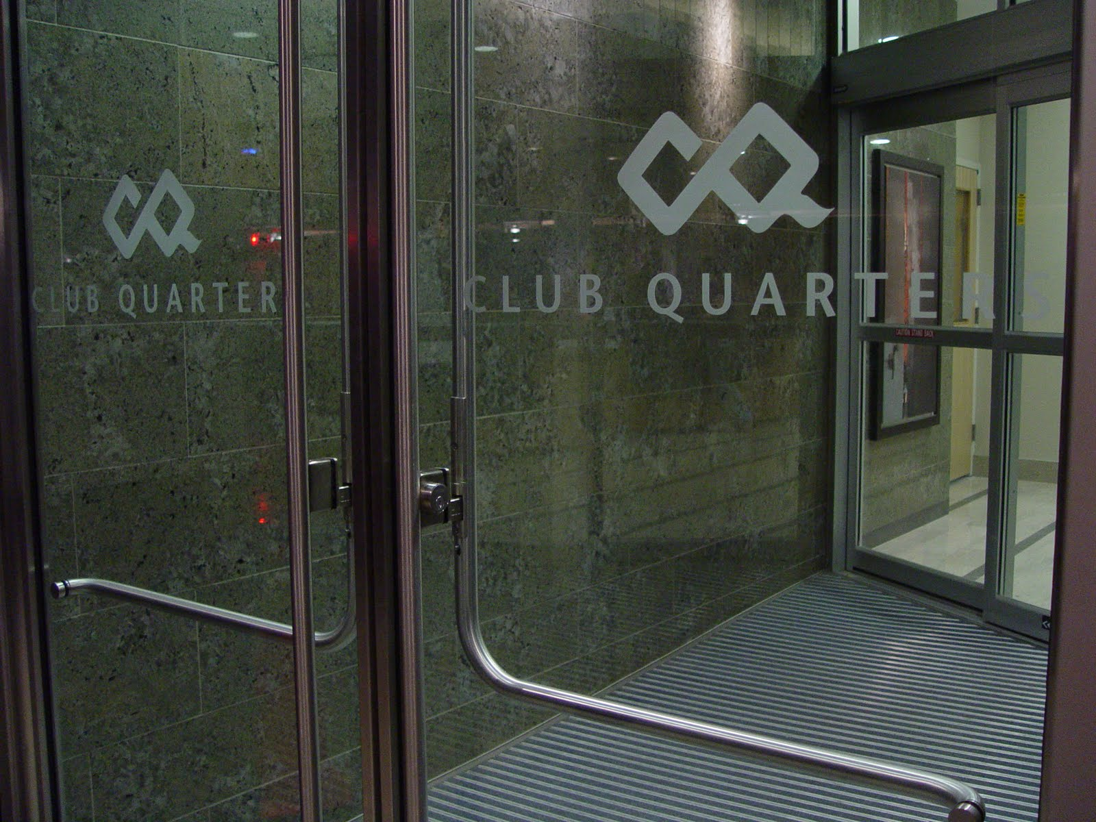 Etched Glass Etched Glass Storefronts Nyc