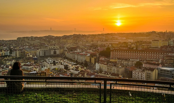Autossustentável: Lisboa