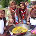Pramuka Penegak SMK Labor Pekanbaru mengikuti Terbilang Scout Camp II tahun 2018
