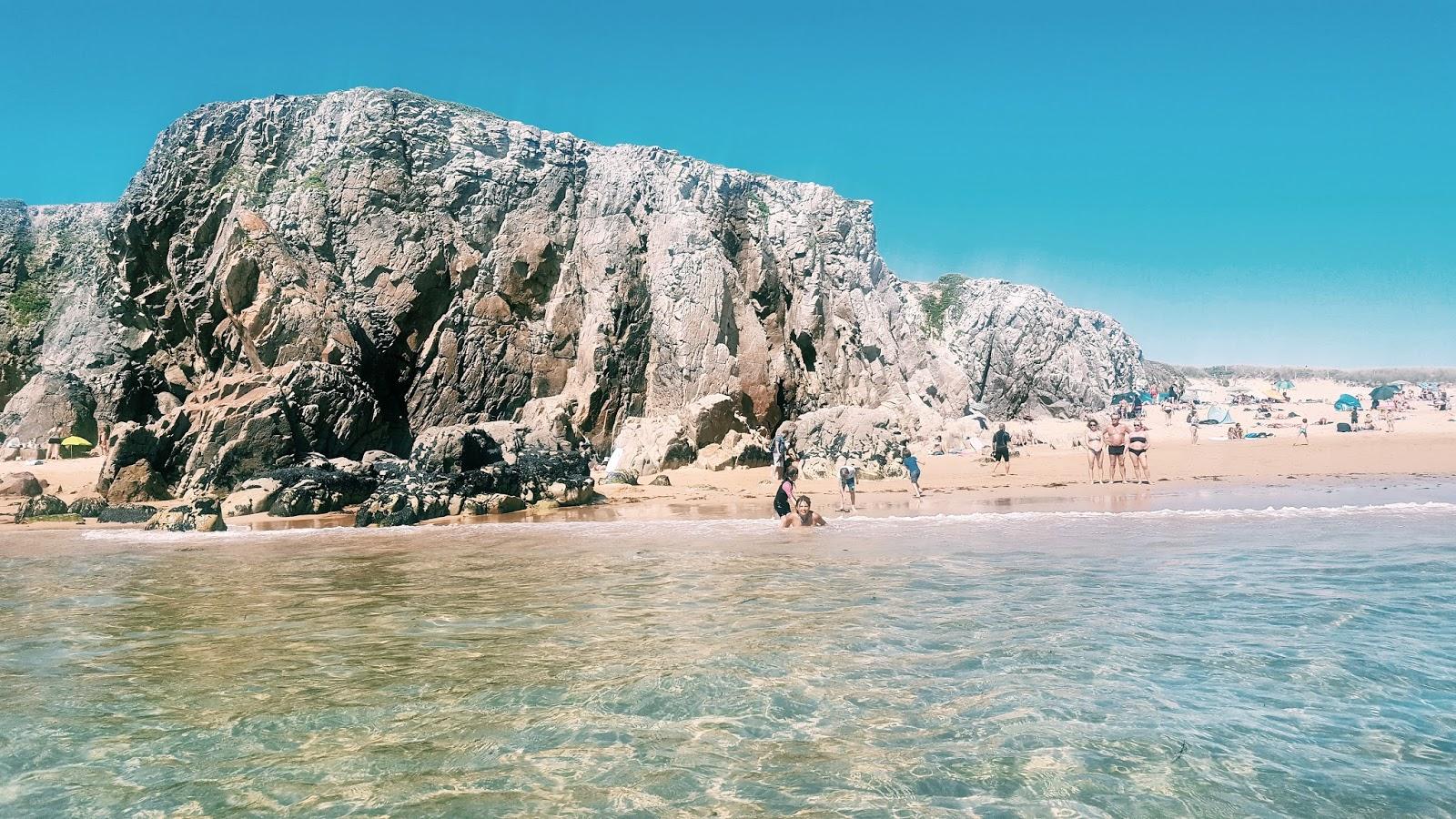 Quiberon bretagne vacances arts guides voyages - Meteo port blanc bretagne ...