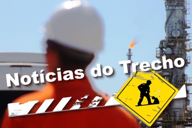 Resultado de imagem para noticias trecho Petrobras
