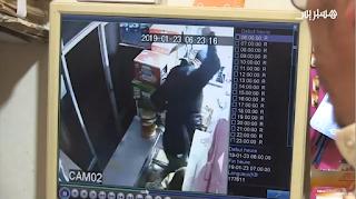 تارودانت24 ...عصابة تقتحم متجر بمدينة أورير نواحي أكادير بالسيوف