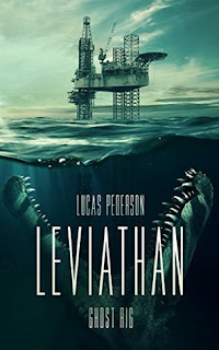 Leviathan: Ghost Rig cover