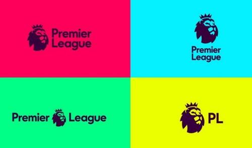 Inilah Logo Baru Liga Inggris Premier League Pada Musim 2016-2017