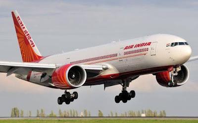 Air India flight makes emergency landing in Gaya