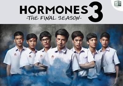 Sinopsis Lengkap Drama Hormones 3