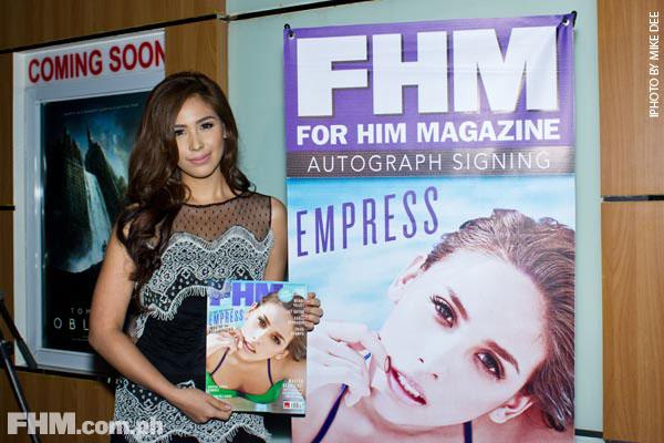 Marian Rivera Fhm Phillipines No Sexiest For 2011 Poll – Fondos de
