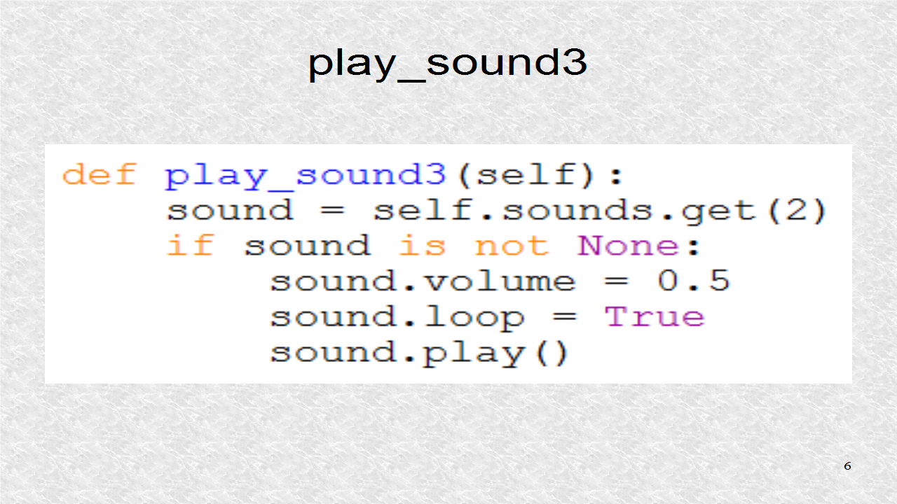 Mobile Programming in Python: 37  Sound
