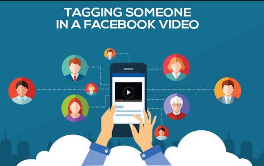 How to Tag Someone in a Video on Facebook
