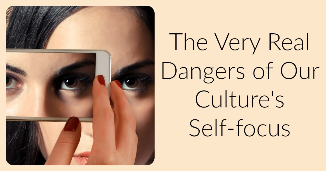 1-Minute Bible Love Notes: Some Dangerous Selfies