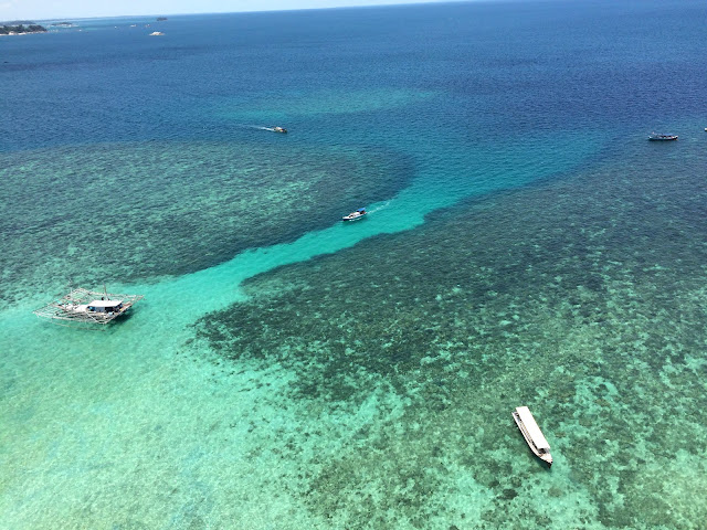 Pulau Lengkuas - Belitong
