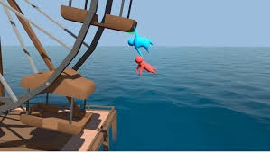 Download Gang Beasts Highly Compressed Game For PC