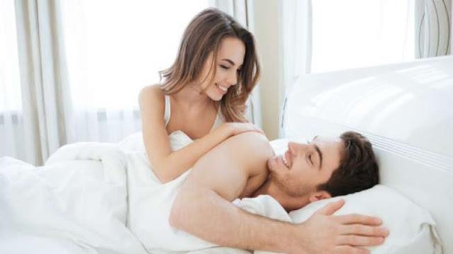 3 Posisi Seks Yang Patut Di Coba Pada Pagi Hari