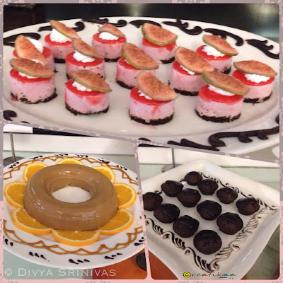 desserts e hotel restaurant review