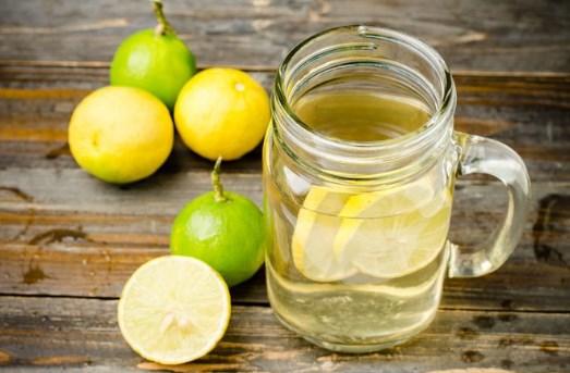 Cara Menyimpan Buah Lemon Agar Tidak Mudah Kering dan Busuk