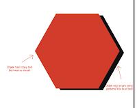 Kumpulan Tutorial, tutorial corelDRAW, membuat logo Telkomsel,  belajar membuat logo, desain grafis, belajar corelDRAW.
