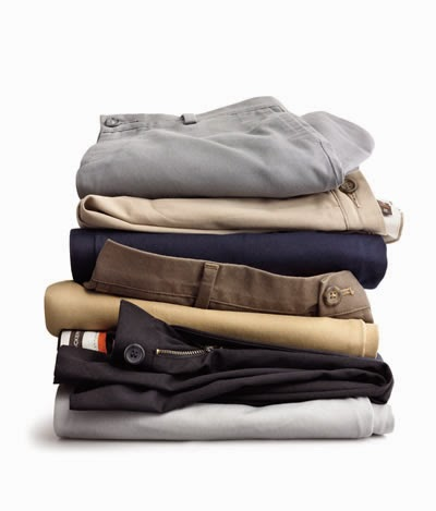 Dockers easy khaki casual pants
