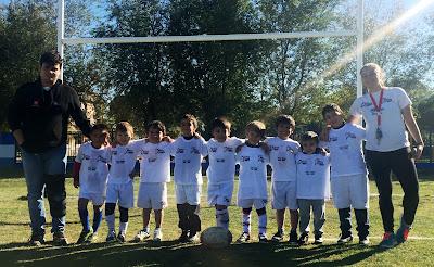 Rugby Aranjuez Quijote Club