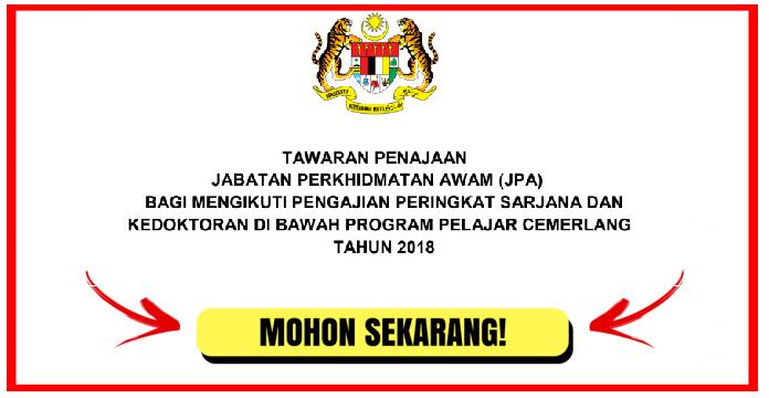 Jpa Program Ijazah Dalam Negara Pidn Study Loan For Students Pendidikanmalaysia Com