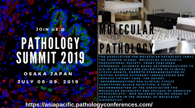 16th Global Experts Meeting on Pathology and Laboratory