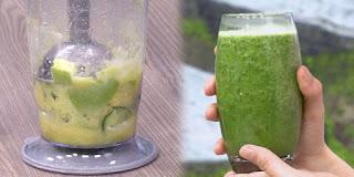 ödem atıcı, enerji veren, güzelleştiren, diyet yeşil içecek, KahveKafeNet