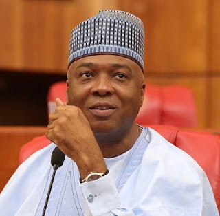 Bukola Saraki for President