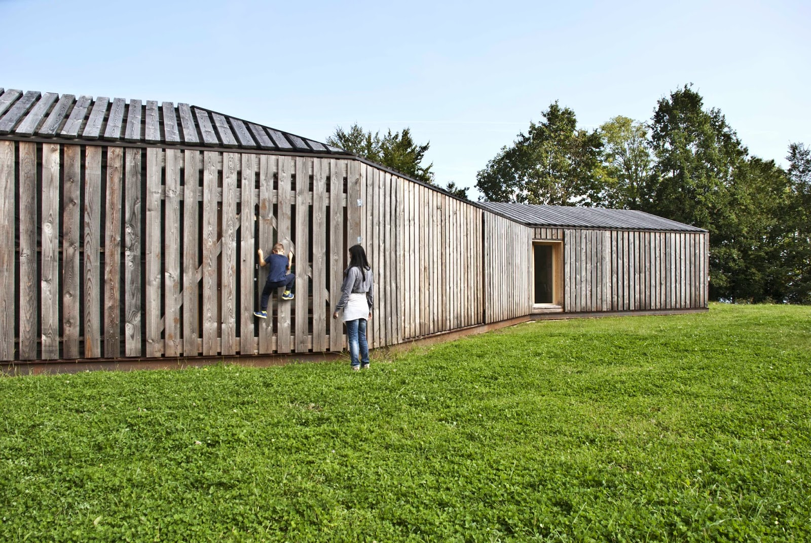 Quanto costa costruire casa con prima casa passiva solo euro studio di - Casa passiva prefabbricata ...