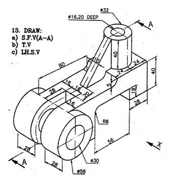 Mdr 11 Pressure Control Ledningsdiagram
