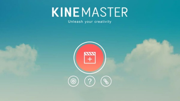 Kine Master Aplikasi Edit Video Banyak Fitur untuk Andorid