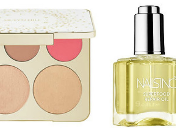 New in Beauty - Beauty Cravings